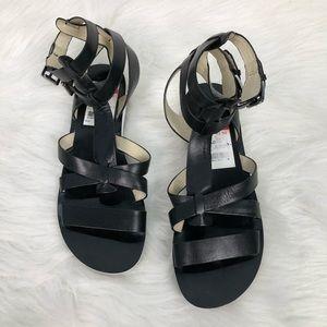 Michael Kors Shoes - ✨Michael Kors✨ Gladiator Sandals Size 6.5